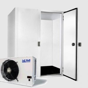 Coolwise ltd refrigeration air conditioning services for Walk in freezer motor